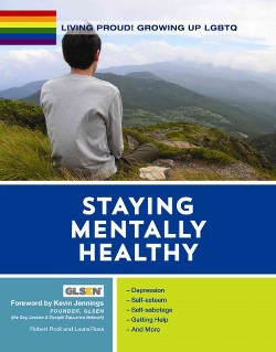 Staying Mentally Healthy (Library) (Robert Rodi & Laura Ross)