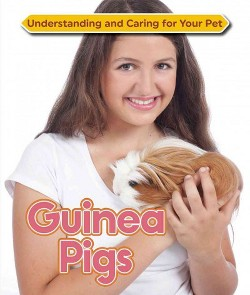 Guinea Pigs (Library) (Anne McBride)