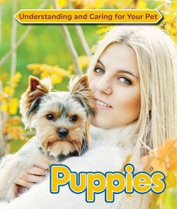 Puppies (Library) (Julia Barnes)