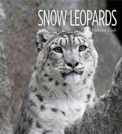 Snow Leopards (Library) (Melissa Gish)