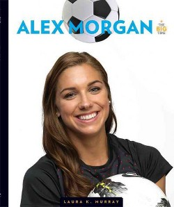 Alex Morgan (Library) (Laura K. Murray)