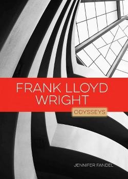 Frank Lloyd Wright (Library) (Jennifer Fandel)