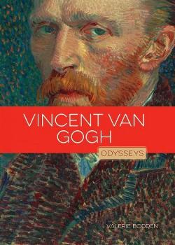 Vincent Van Gogh (Library) (Valerie Bodden)