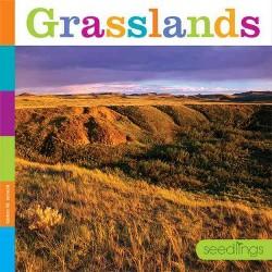 Grasslands (Library) (Quinn M. Arnold)