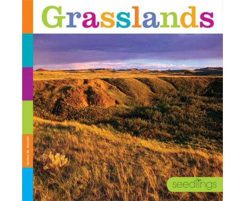 Grasslands (Library) (Quinn M. Arnold) - image 1 of 1
