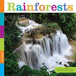 Rainforests (Library) (Kate Riggs)