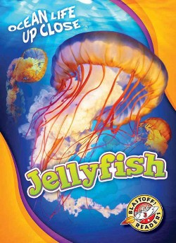 Jellyfish (Library) (Christina Leaf)