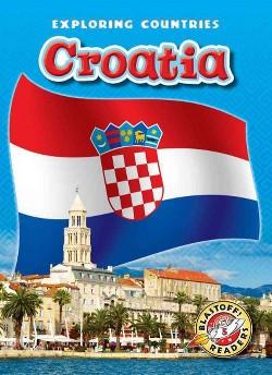 Croatia (Library) (Emily Rose Oachs)