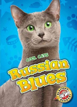Russian Blues (Library) (Domini Brown)