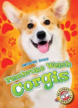 Pembroke Welsh Corgis (Library) (Christina Leighton)