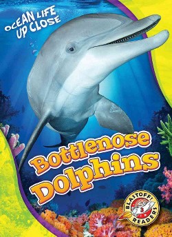 Bottlenose Dolphins (Library) (Kari Schuetz)