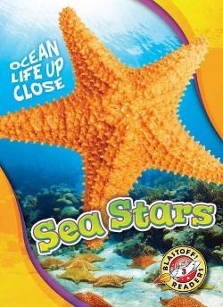 Sea Stars (Library) (Rebecca Pettiford)