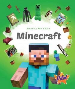 Minecraft (Library) (Sara Green)