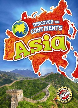 Asia (Library) (Emily Rose Oachs)