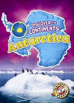 Antarctica (Library) (Emily Rose Oachs)
