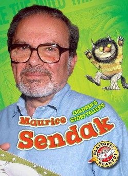 Maurice Sendak (Library) (Chris Bowman)
