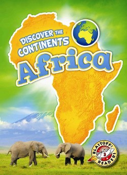Africa (Library) (Emily Rose Oachs)