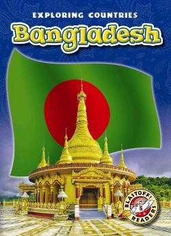 Bangladesh (Library) (Heather Adamson)