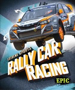 Rally Car Racing (Library) (Chris Bowman)