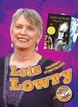 Lois Lowry (Library) (Chris Bowman)