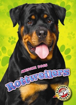 Rottweilers (Library) (Mari Schuh)