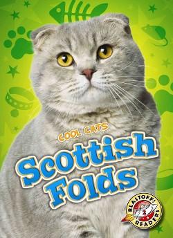 Scottish Folds (Library) (Christina Leaf)