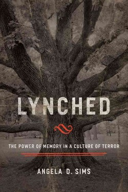 Lynched : The Power of Memory in a Culture of Terror (Hardcover) (Angela D. Sims)