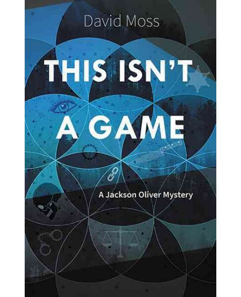 This Isn't a Game (Paperback) (David Moss) - image 1 of 1