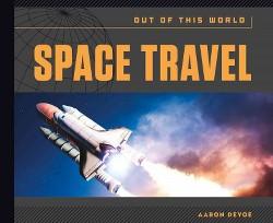 Space Travel (Library) (Aaron Deyoe)