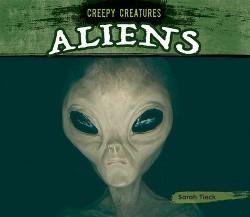 Aliens (Library) (Sarah Tieck)