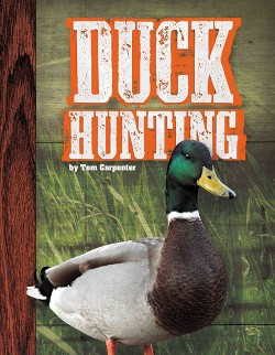 Duck Hunting (Library) (Tom Carpenter)