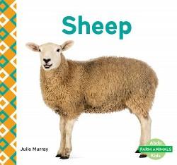 Sheep (Library) (Julie Murray)