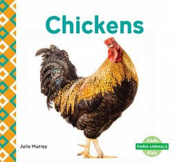 Chickens (Library) (Julie Murray)