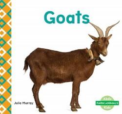 Goats (Library) (Julie Murray)