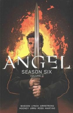 Angel Season Six 2 (Paperback) (Joss Whedon & Brian Lynch & Kelley Armstrong & Juliet Landau)