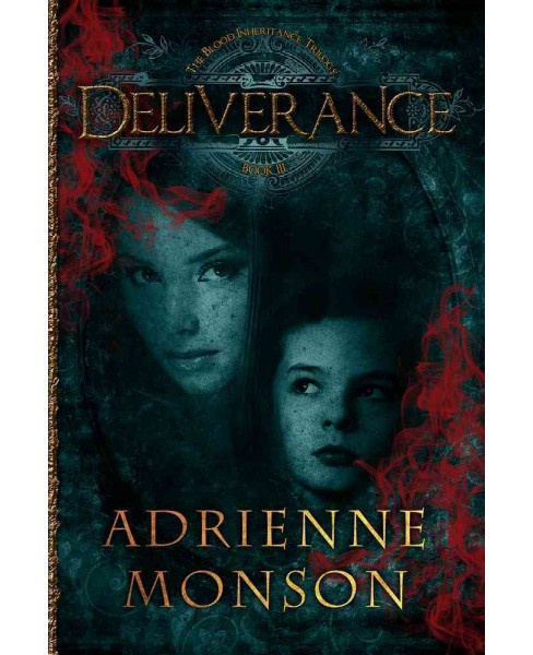 Deliverance (Paperback) (Adrienne Monson) - image 1 of 1