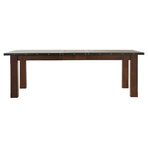 Sherman Rustic Planked Top Extendable Dining Table Oak  : 51548283Alt01wid520amphei520ampfmtpjpeg from www.target.com size 520 x 520 jpeg 11kB