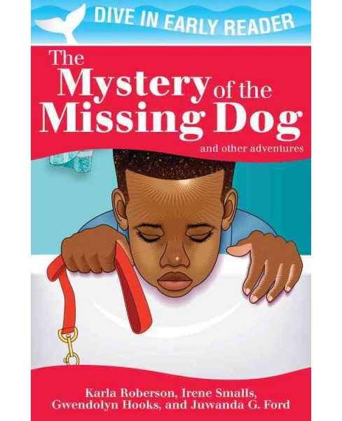 Mystery of the Missing Dog and Other Stories (Paperback) - image 1 of 1