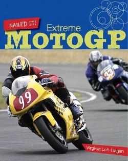Extreme MotoGP (Library) (Virginia Loh-hagan)