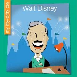 Walt Disney (Library) (Emma E. Haldy)
