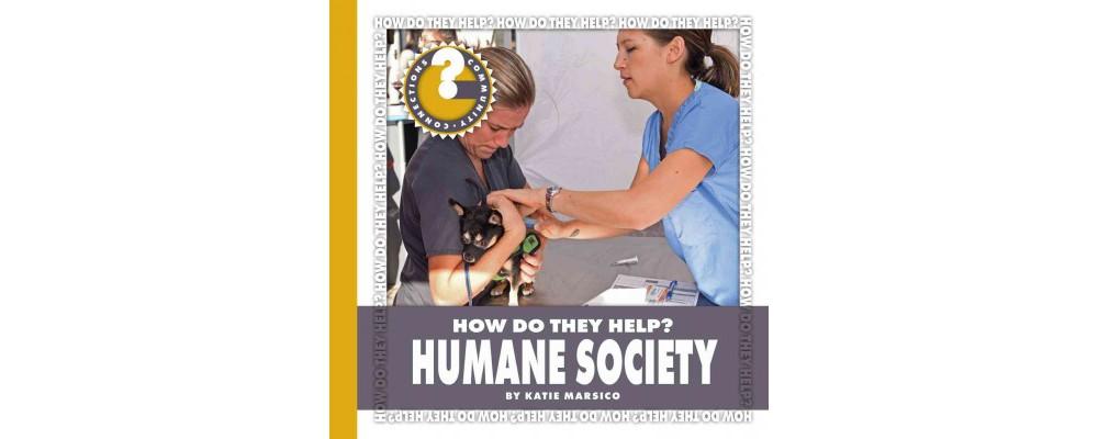 Humane Society (Library) (Katie Marsico)