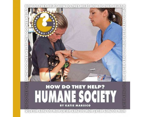 Humane Society (Library) (Katie Marsico) - image 1 of 1