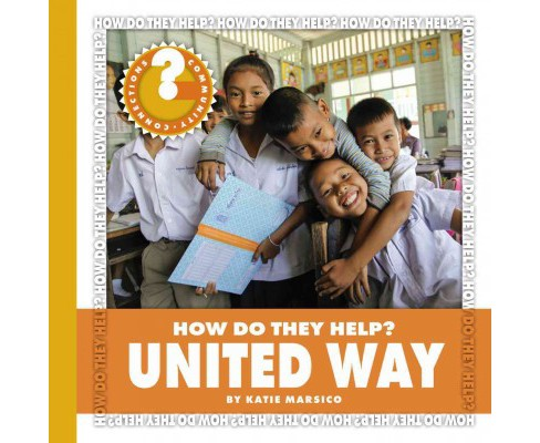 United Way (Library) (Katie Marsico) - image 1 of 1