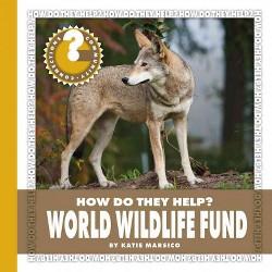 World Wildlife Fund (Library) (Katie Marsico)