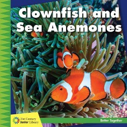 Clownfish and Sea Anemones (Library) (Kevin Cunningham)