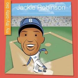 Jackie Robinson (Library) (Emma E. Haldy)
