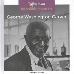 George Washington Carver (Library) (Jennifer Strand)