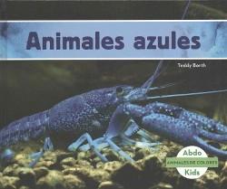 Animales azules / Blue Animals (Library) (Teddy Borth)