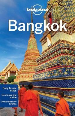Lonely Planet Bangkok (Paperback) (Austin Bush)