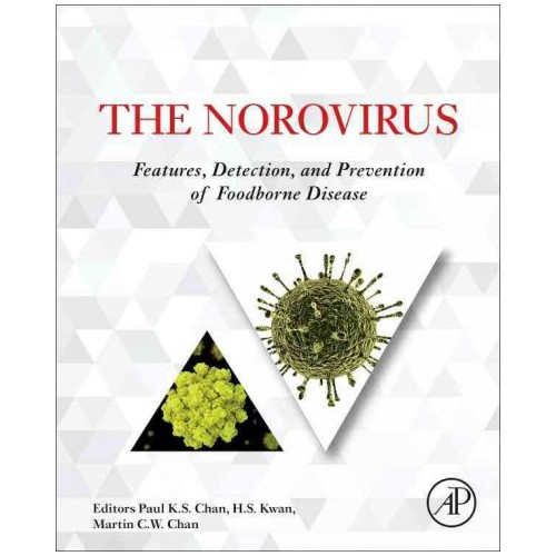 Norovirus : Features, Detection, and Prevention of Foodborne Disease (Paperback)